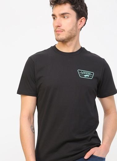 Vans Tişört Siyah